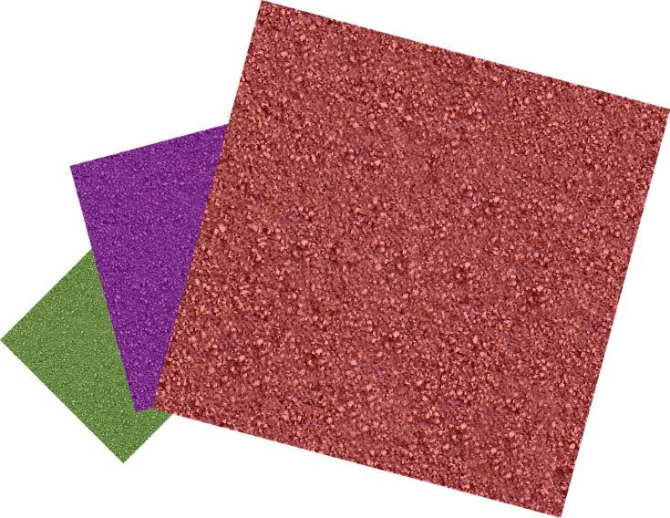 3 sandpapers