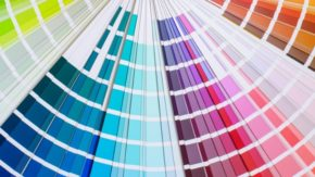What's the Difference Between Hues, Tints, and Shades?