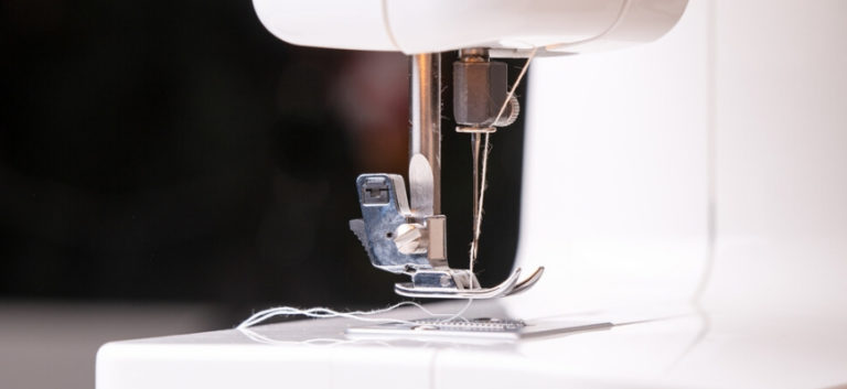 What Size Needle Do I Need for My Sewing Machine?
