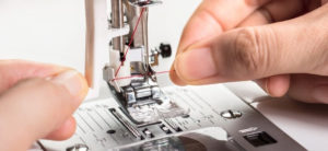 Cover Image: What are All the Parts of a Sewing Machine?