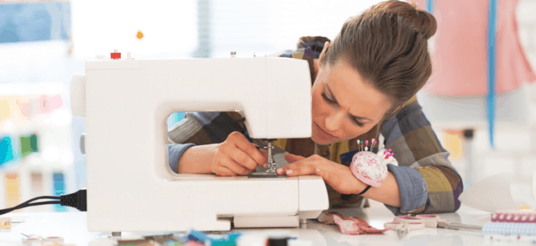 Sewing Machine 101: What is Tension on a Sewing Machine?