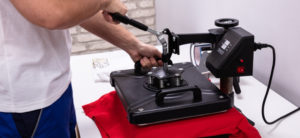 Cover Image: What is a Heat Press and How Does It Work?
