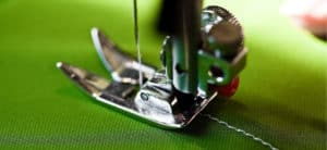 Cover Image: What is a Low Shank Sewing Machine?