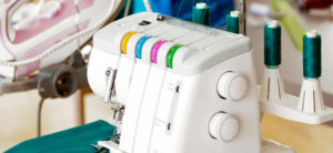 Cover Image: What is a Serger Sewing Machine and Why Do I Want One?