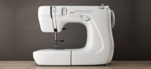 Cover Image: Where to Buy a Sewing Machine