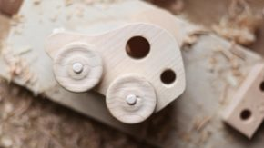 Wood Carving Gift Ideas