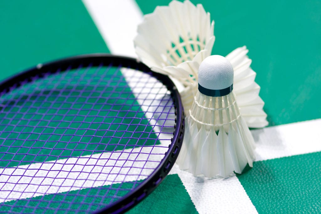 The Best Badminton Rackets For Intermediate Players