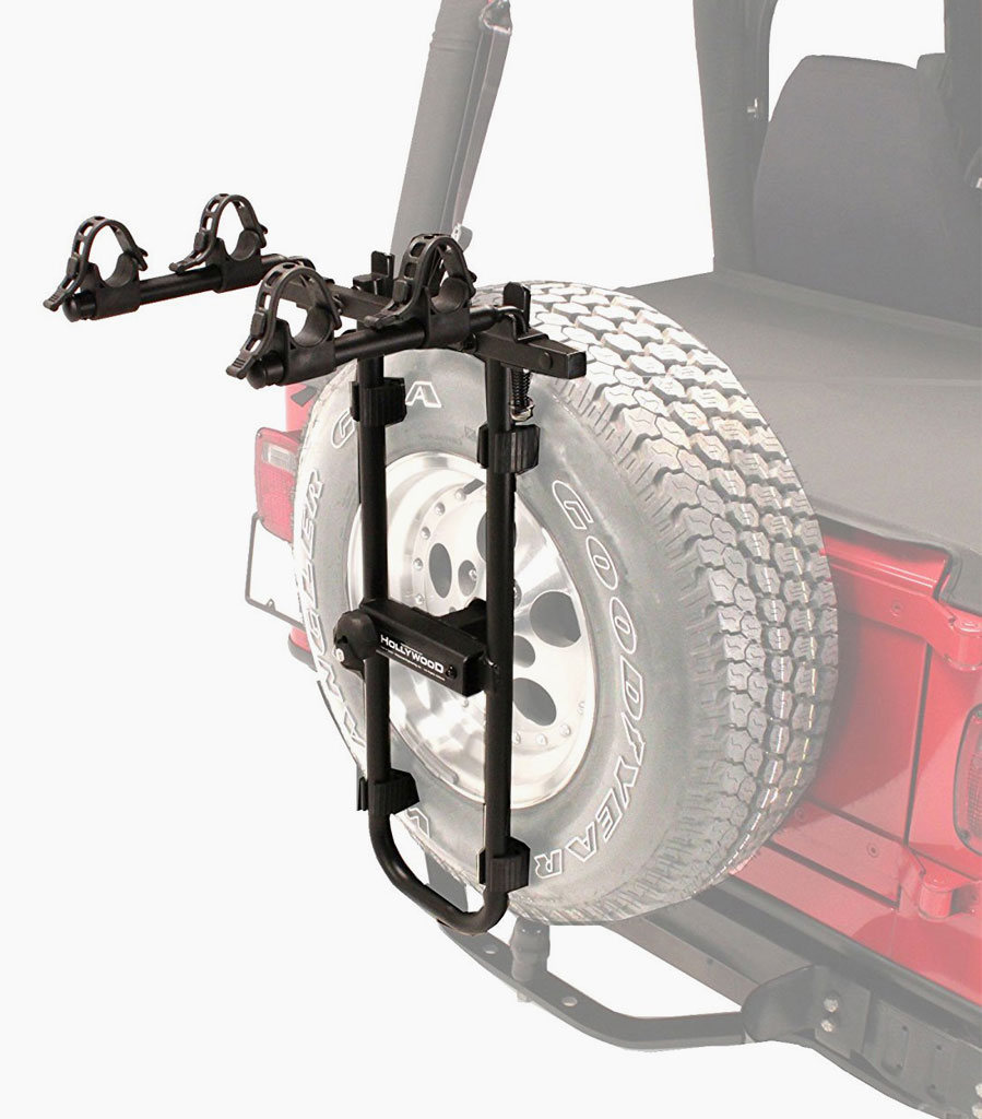 Jeep Wrangler Bike Rack >> The Best Bike Racks For Jeep Wranglers 2020 Buyer S Guide