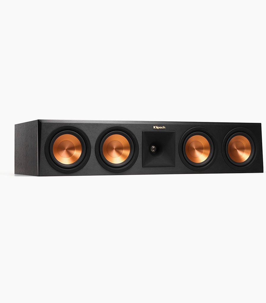 Klipsch Reference RP-450CA Premiere Dolby Atmos Center Channel Speaker