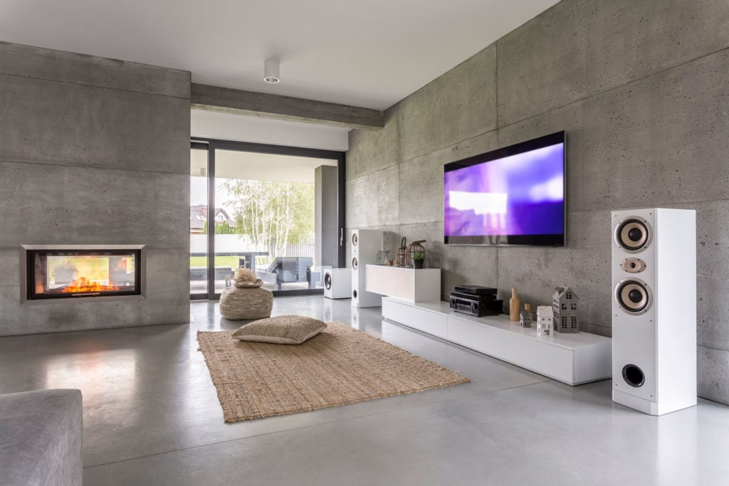 The Best Center Channel Speakers For Your Home Theater 2019 Reviews