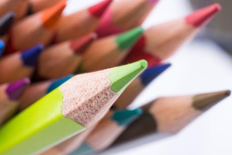 The Best Colored Pencils for Beginners