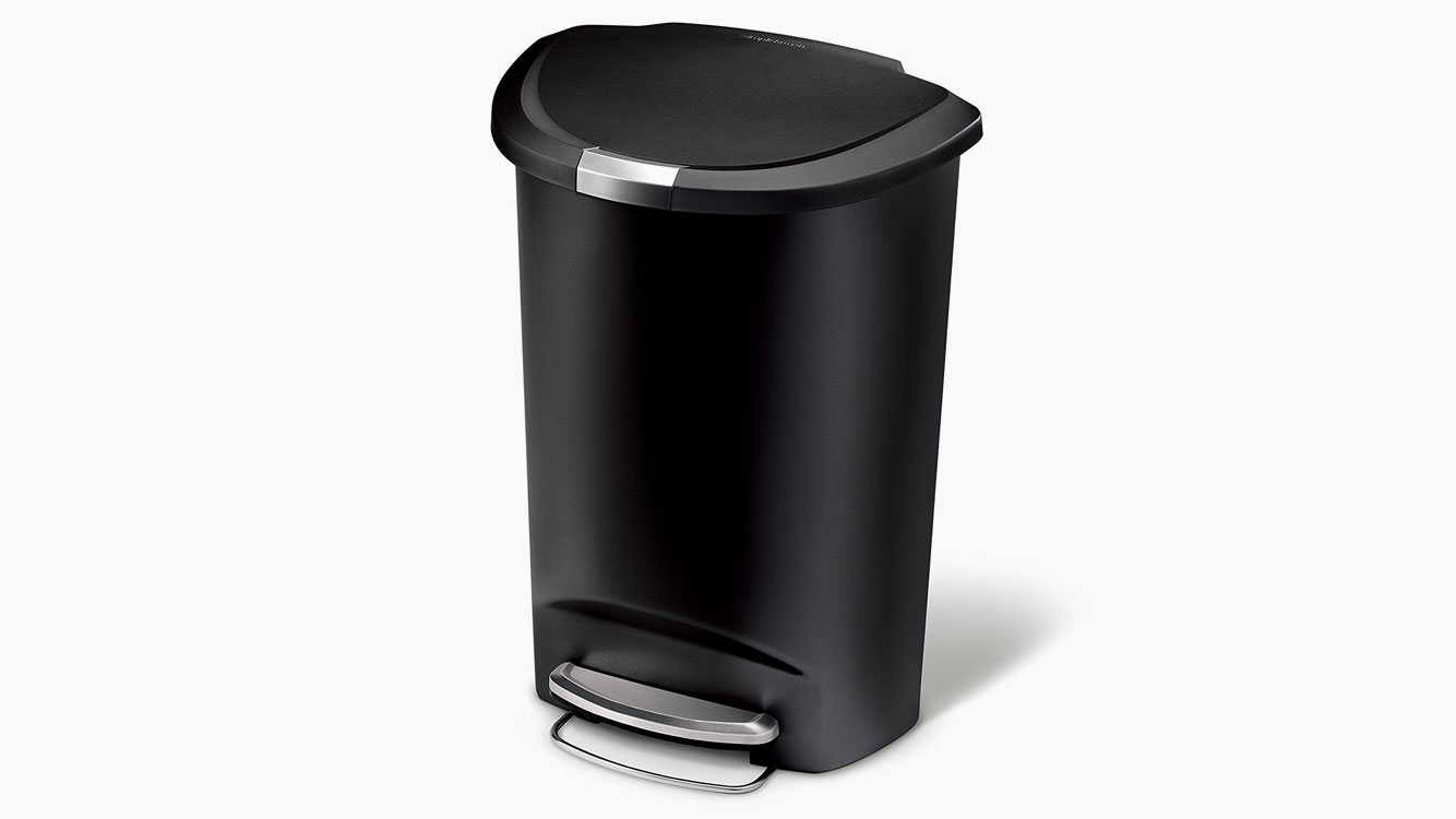 Best Kitchen Trash Can For Dogs