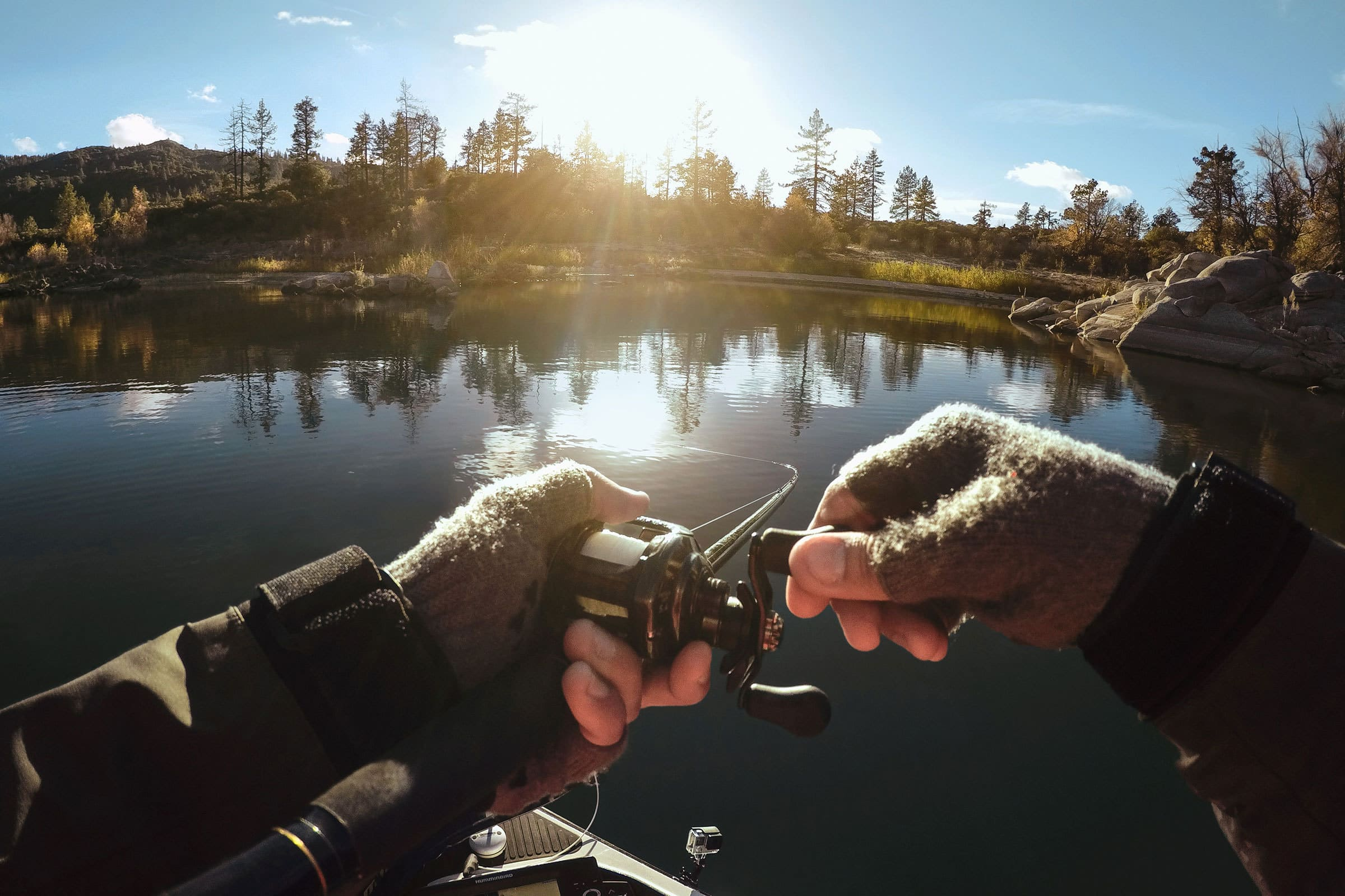 Cover Image The 5 Best GoPro Accessories For Fishing