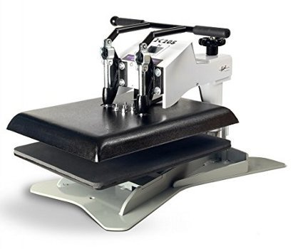 best heat press machine for home use