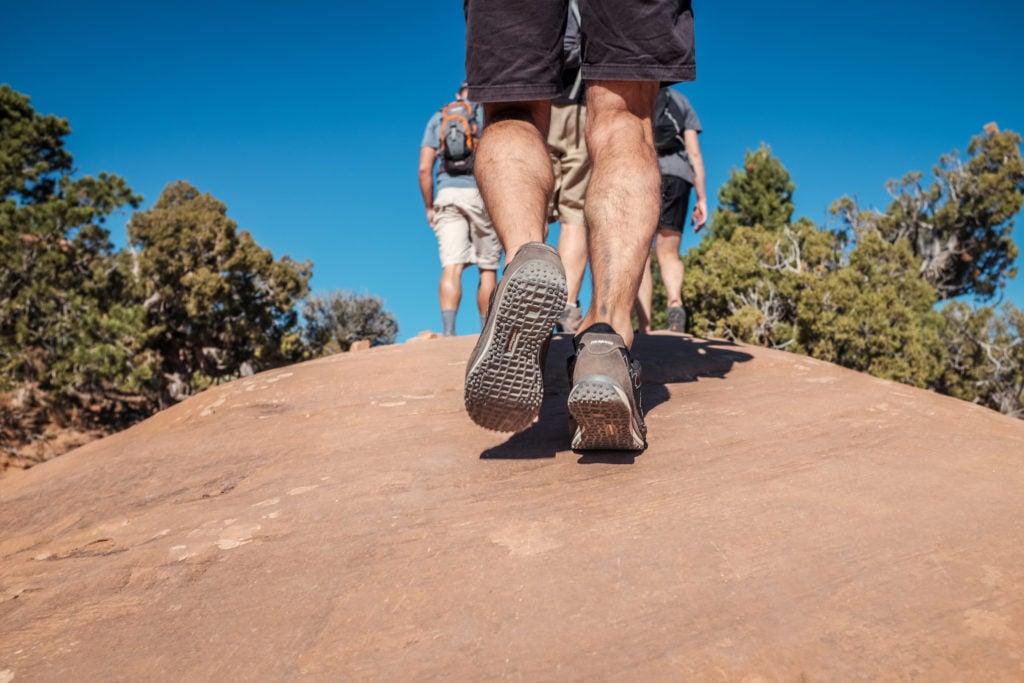 Best Hiking Boots for Flat Feet (Men