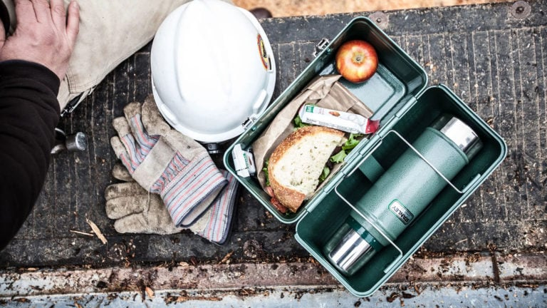 The Best Lunch Boxes & Coolers for Construction Workers