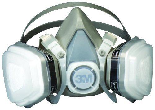 the 4 best paint respirators for paint fumes 2016 mostcraft. Black Bedroom Furniture Sets. Home Design Ideas