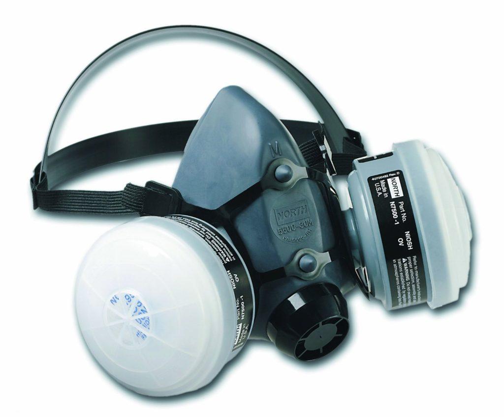 the 4 best paint respirators for paint fumes 2016. Black Bedroom Furniture Sets. Home Design Ideas