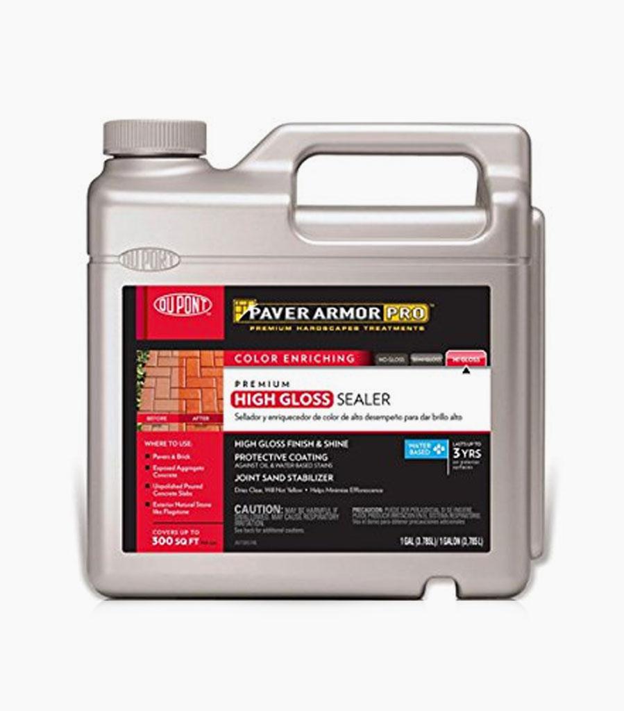 DuPont Premium High Gloss Color Enriching Sealer