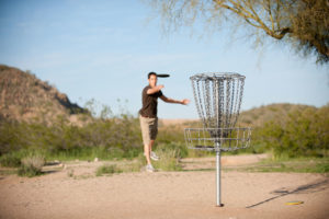Cover Image: The Best Shoes for Disc Golf