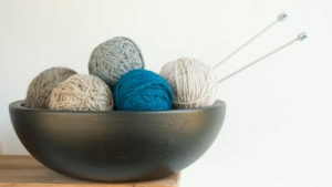Cover Image: 12 Beautiful Yarn Bowls You'll Want to Keep Forever