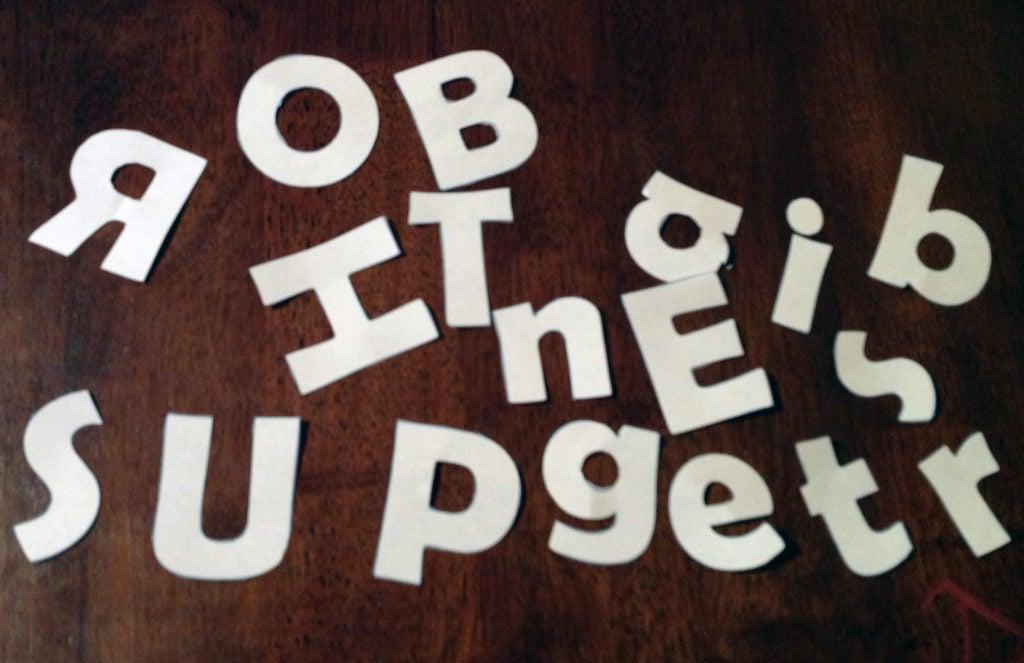 heat transfer vinyl letters
