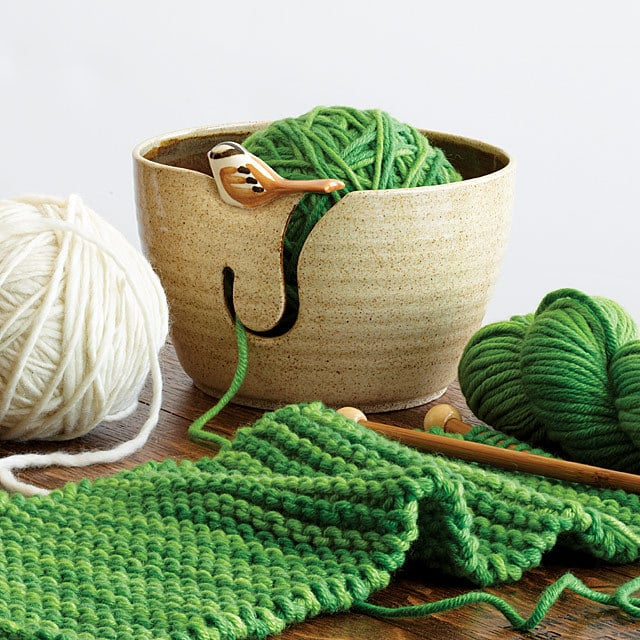 uncommon goods yarn bowl
