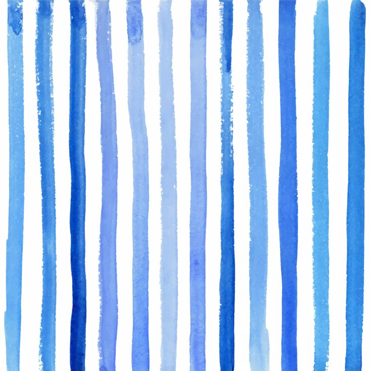 watercolor striped lines background