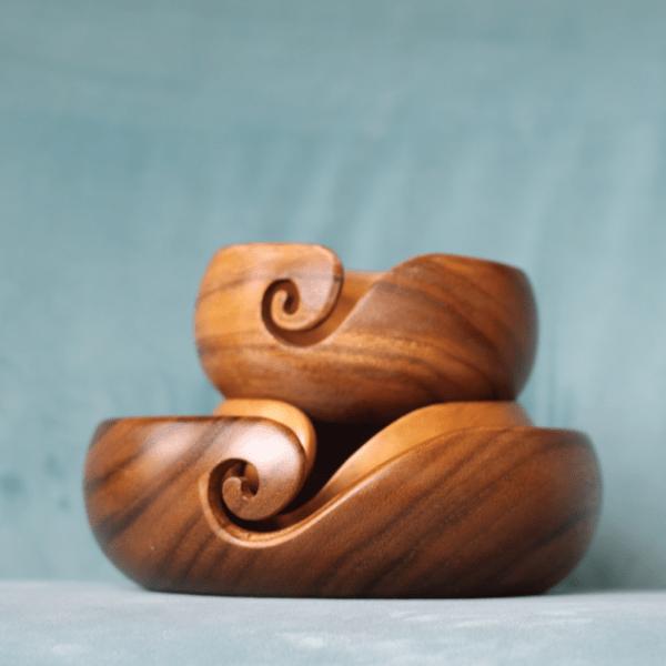 yarn bowl furls